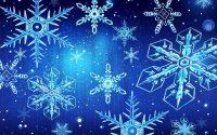 Snowflake Wallpaper 25