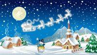 Snowman Wallpaper 11