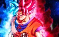 Son Goku Wallpaper 31