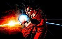 Son Goku Wallpaper 9