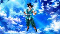 Son Goku Wallpaper 10