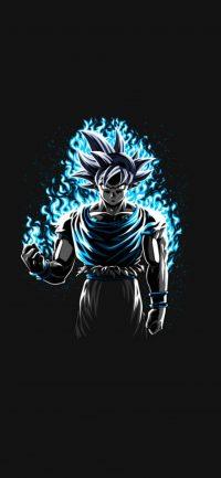 Son Goku Wallpaper 11