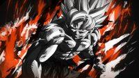 Son Goku Wallpaper 12