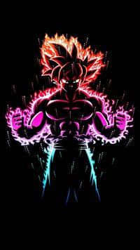 Son Goku Wallpaper 14