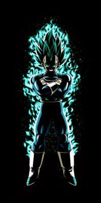 Son Goku Wallpaper 15