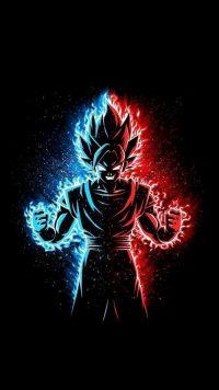 Son Goku Wallpaper 16