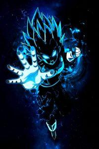 Son Goku Wallpaper 17