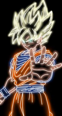 Son Goku Wallpaper 19