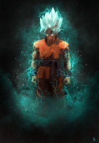Son Goku Wallpaper 20