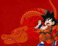 Son Goku Wallpaper 21