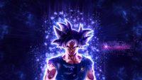 Son Goku Wallpaper 22