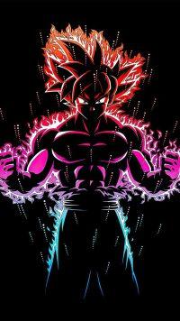 Son Goku Wallpaper 23