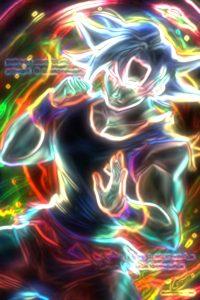 Son Goku Wallpaper 24