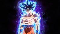 Son Goku Wallpaper 25