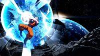 Son Goku Wallpaper 27