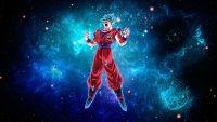 Son Goku Wallpaper 28