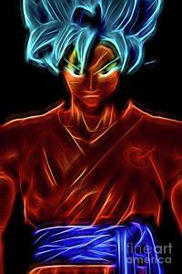 Son Goku Wallpaper 2