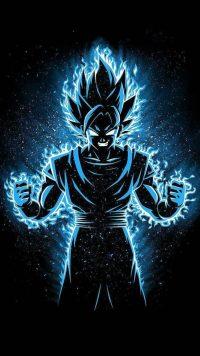 Son Goku Wallpaper 29