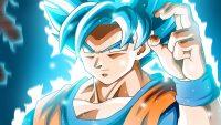 Son Goku Wallpaper 30