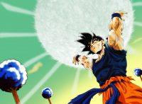 Son Goku Wallpaper 3