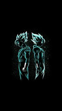 Son Goku Wallpaper 5