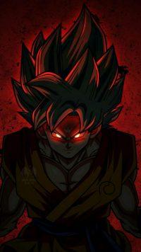 Son Goku Wallpaper 7