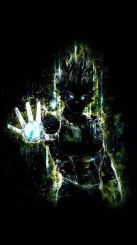 Son Goku Wallpaper 6