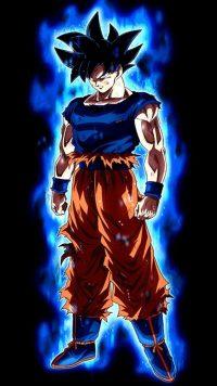 Son Goku Wallpaper 8