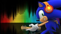Sonic Wallpaper 24
