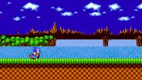 Sonic Wallpaper 23