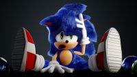 Sonic Wallpaper 25