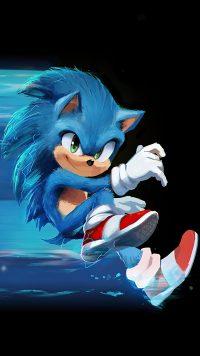 Sonic Wallpaper 42