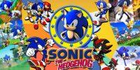 Sonic Wallpaper 41