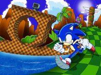 Sonic Wallpaper 40