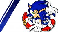 Sonic Wallpaper 21