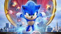 Sonic Wallpaper 37