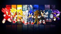 Sonic Wallpaper 36