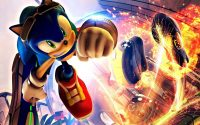 Sonic Wallpaper 35
