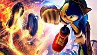 Sonic Wallpaper 34