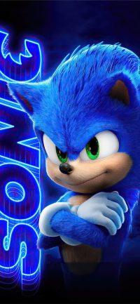 Sonic Wallpaper 33