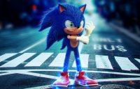 Sonic Wallpaper 31