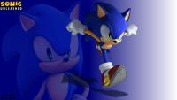 Sonic Wallpaper 19