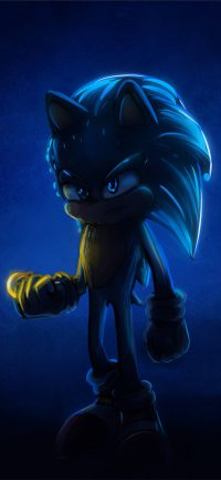 Sonic Wallpaper 27