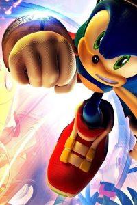 Sonic Wallpaper 18