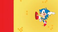 Sonic Wallpaper 13