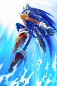 Sonic Wallpaper 14