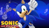 Sonic Wallpaper 11