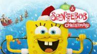 Spongebob Christmas Wallpaper 18