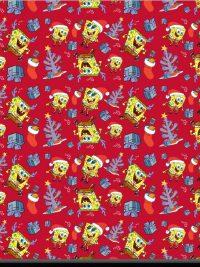 Spongebob Christmas Wallpaper 26