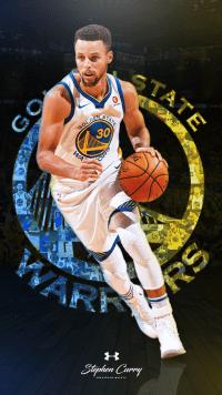 Stephen Curry Wallpaper 19